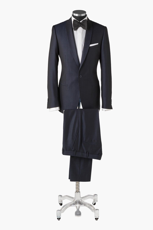 custom suits man